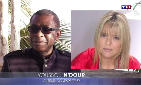 youssou et gall